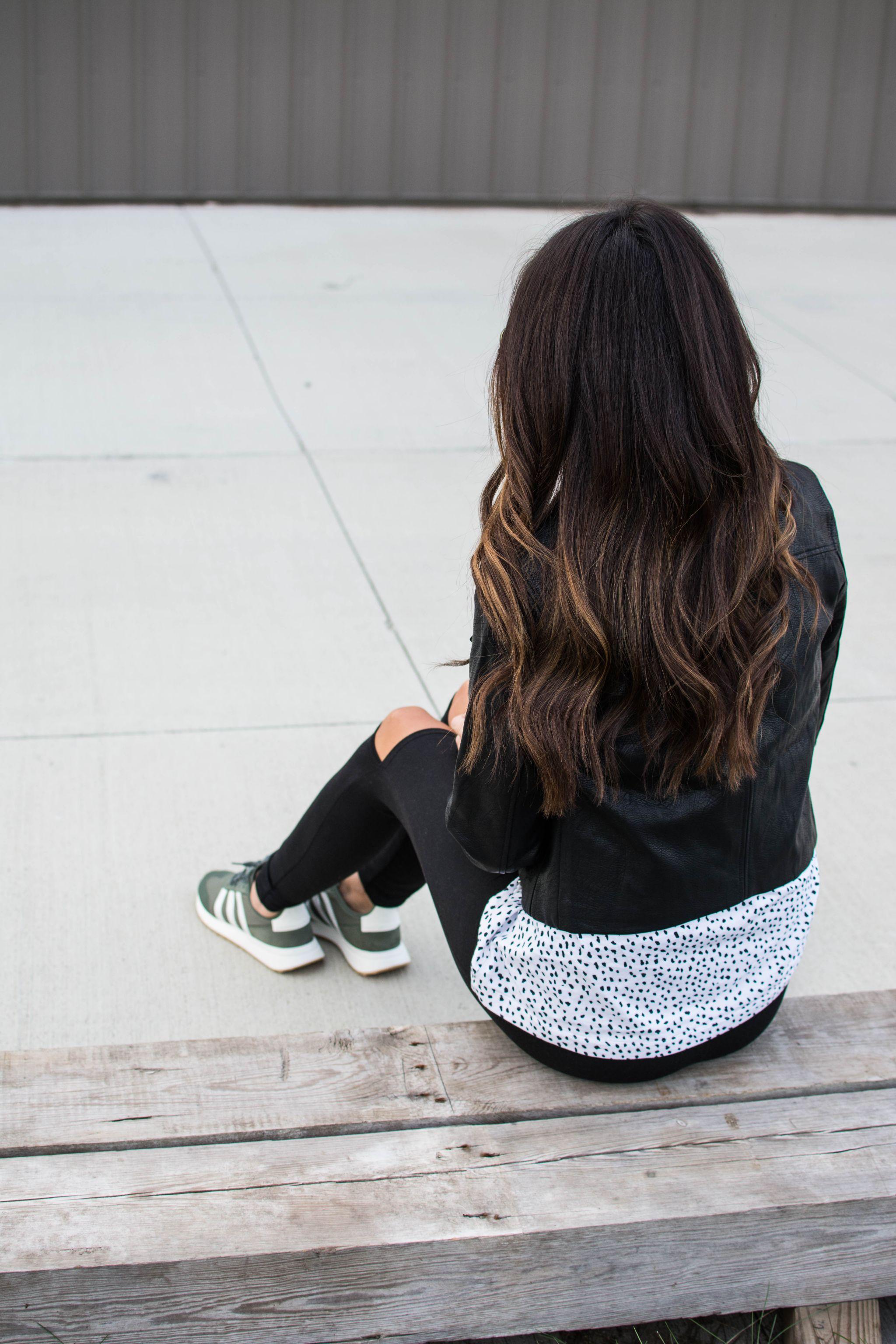 sitting adidas