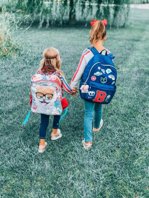 Heading back to school in style with Nordstrom