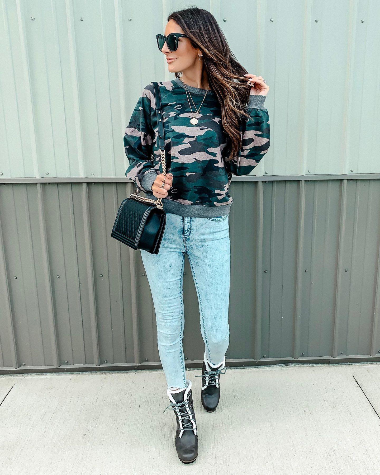 Fall Fashion Haul with Walmart
